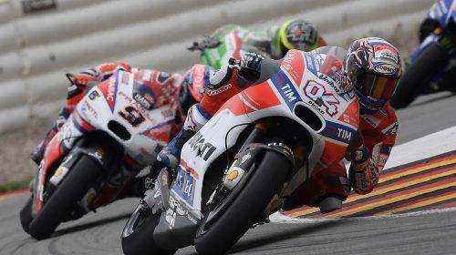 GP di Germania: ottavo Andrea Dovizioso, undicesimo Jorge Lorenzo - image 009552-000104783-500x280 on http://moto.motori.net
