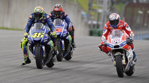 GP di Germania: ottavo Andrea Dovizioso, undicesimo Jorge Lorenzo - image 009552-000104784-500x280 on http://moto.motori.net