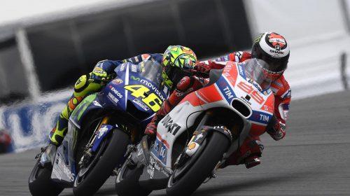 GP di Germania: ottavo Andrea Dovizioso, undicesimo Jorge Lorenzo - image 009552-000104785-500x280 on http://moto.motori.net