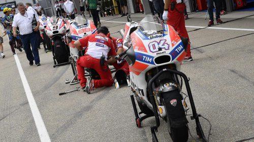 GP di Germania: ottavo Andrea Dovizioso, undicesimo Jorge Lorenzo - image 009552-000104787-500x280 on http://moto.motori.net