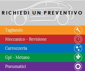 TagliandoEasy - Preventivo Tagliando auto e moto