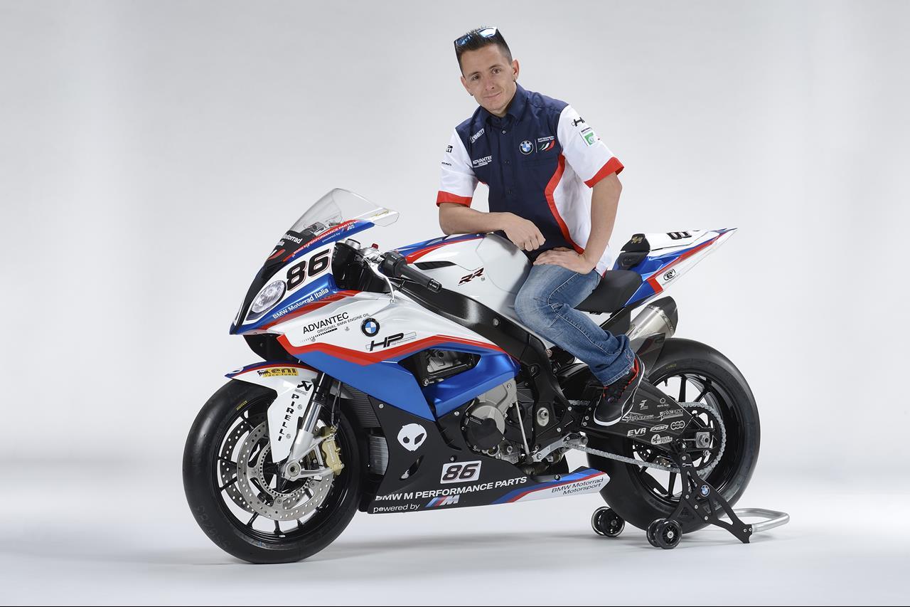 Yamaha presenta la seconda stagione di