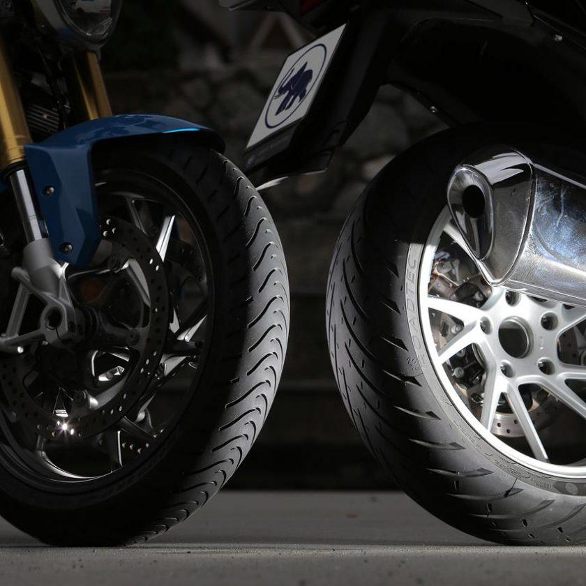 Così Ducati nella MotoGP 2019 - image 009444-000103819-840x840 on http://moto.motori.net