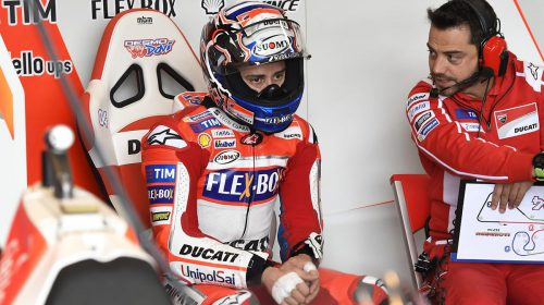 GP di Germania: ottavo Andrea Dovizioso, undicesimo Jorge Lorenzo - image 009552-000104768-500x280 on http://moto.motori.net