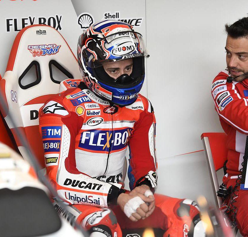 Così Ducati nella MotoGP 2019 - image 009552-000104768-840x800 on http://moto.motori.net