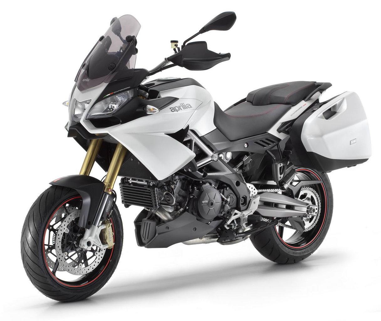 Listino Aprilia RS4 125 Replica Moto 50 e 125 - image 14292_aprilia-caponord1200-abs on http://moto.motori.net