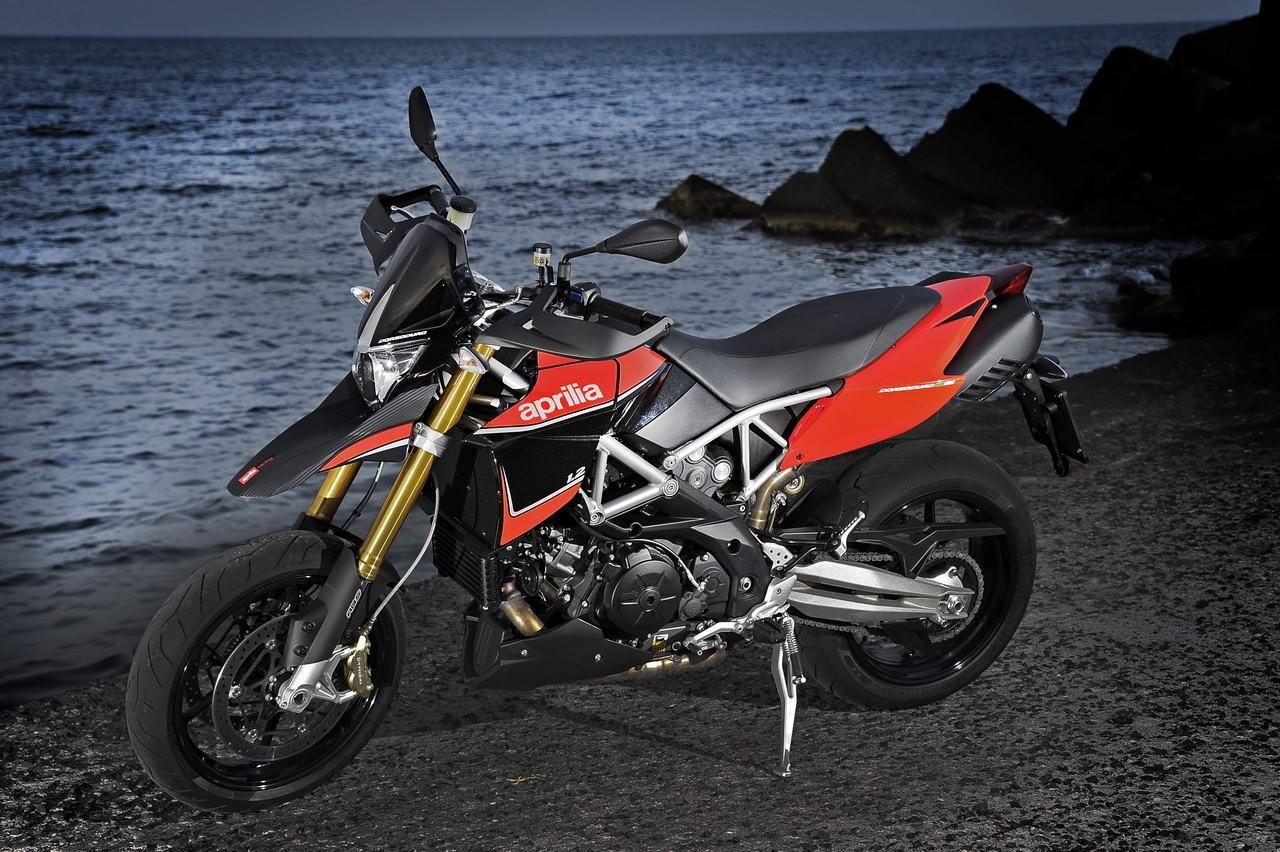 Listino Aprilia RS4 125 Replica Moto 50 e 125 - image 14294_aprilia-dorsoduro1200-abs-atc on http://moto.motori.net