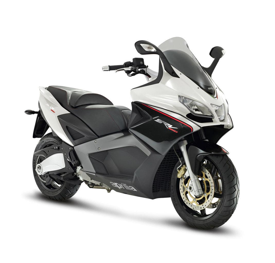 Listino Aprilia RS4 125 Replica Moto 50 e 125 - image 14333_aprilia-srv850-ie on http://moto.motori.net