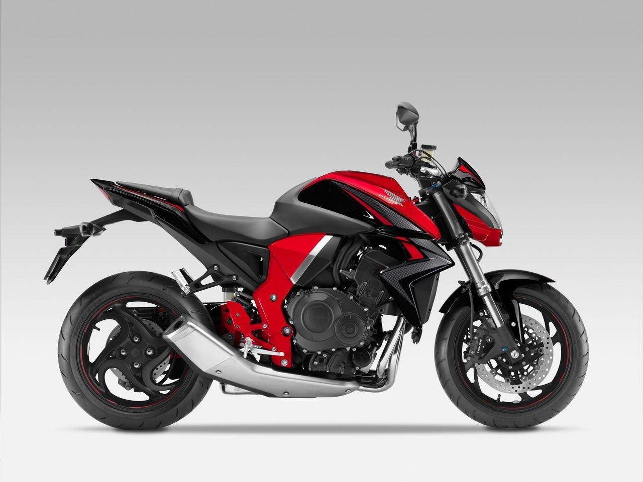 Listino Honda CB 650 F Naked Media - image 14636_1 on http://moto.motori.net