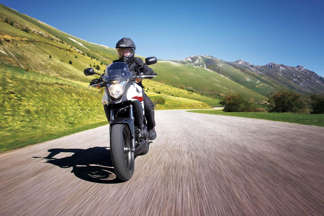 Listino Honda Integra 750 ABSS Scooter oltre 300 - image 14650_honda-cb500x on http://moto.motori.net