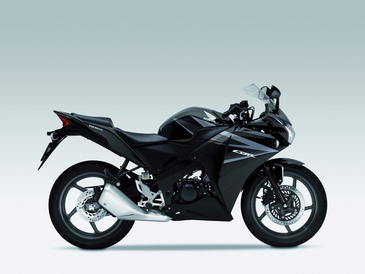 Listino Honda Crosstourer ABS DCT Granturismo on-off - image 14656_honda-cbr125-r on http://moto.motori.net