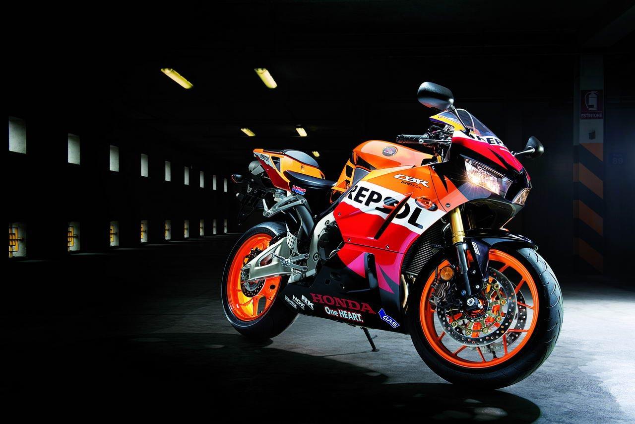 Listino Honda CB 650 F Naked Media - image 14662_honda-cbr600-rr on http://moto.motori.net