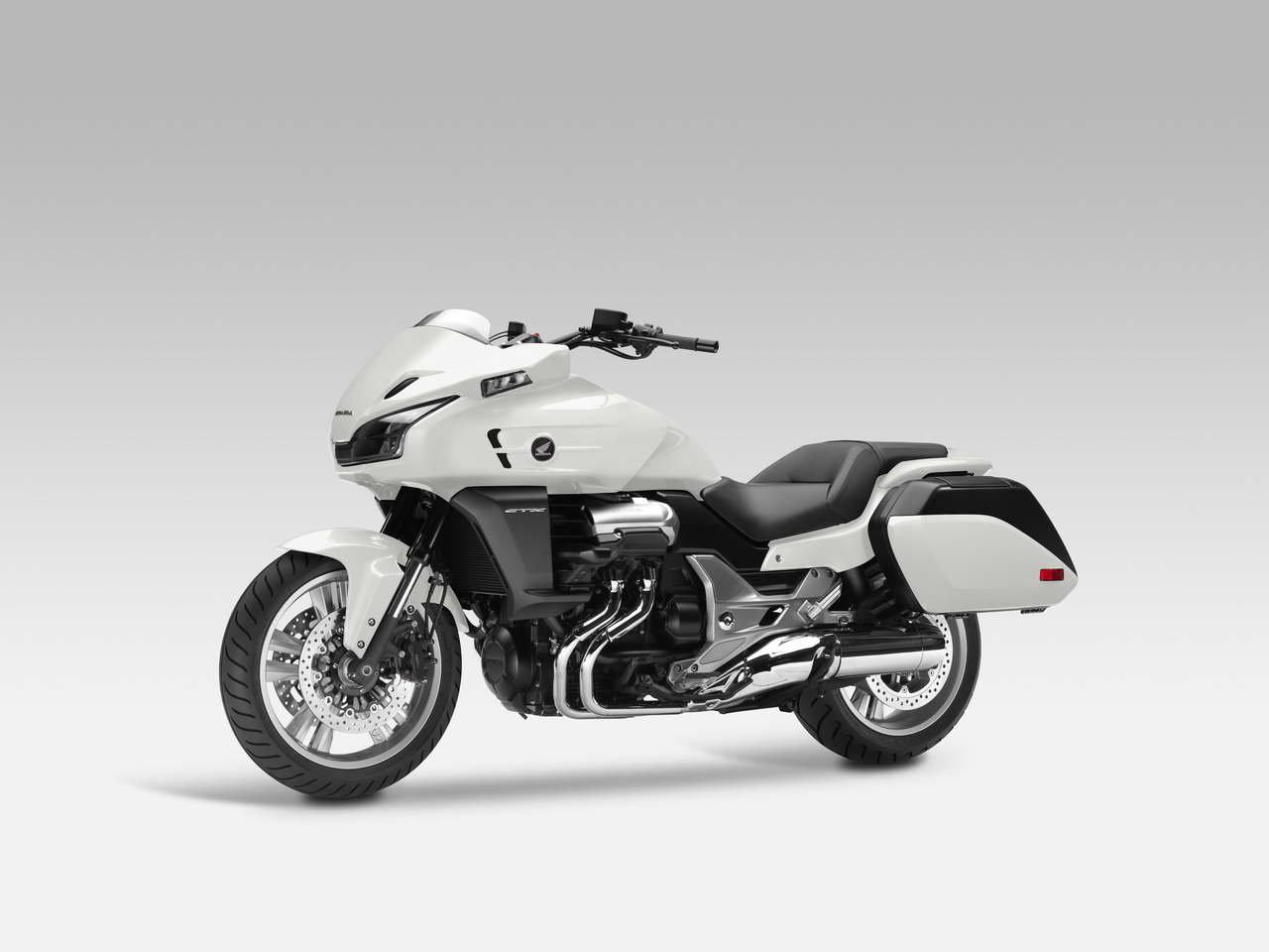 Listino Honda Crosstourer ABS Granturismo on-off - image 14679_honda-ctx1300 on http://moto.motori.net