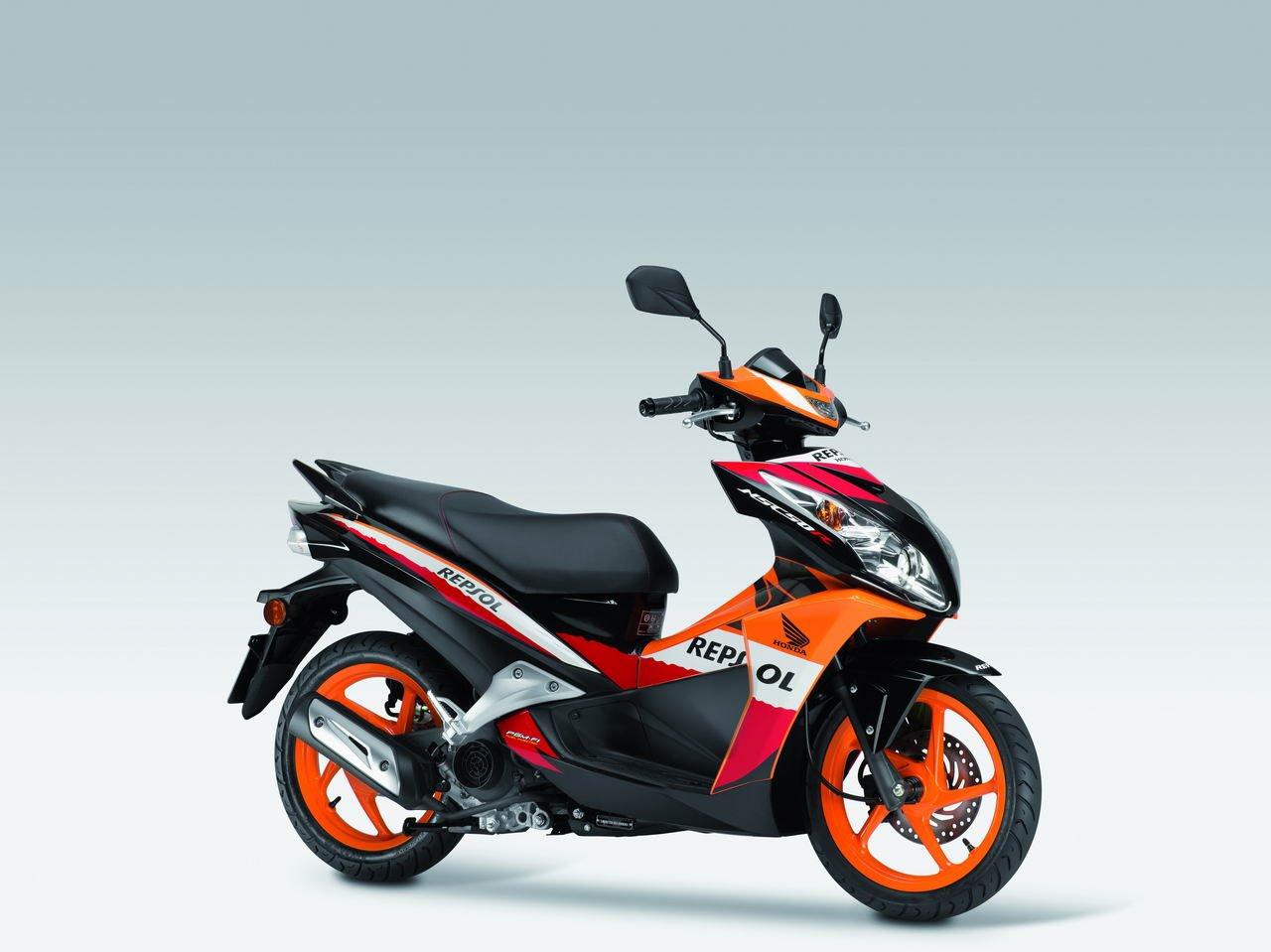 Listino Honda CB 500F Naked Media - image 14692_honda-nsc50r on http://moto.motori.net