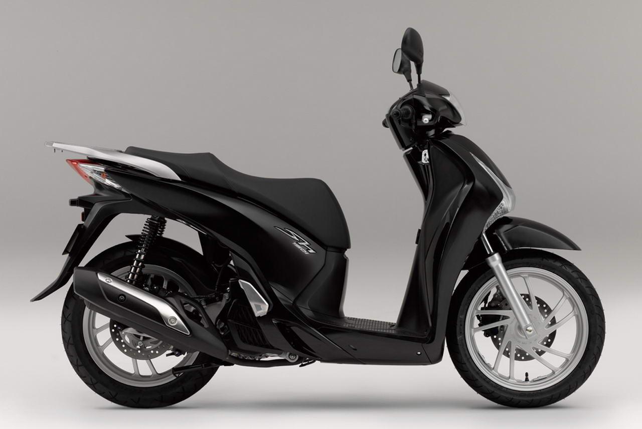 Listino Honda CB 650 F Naked Media - image 14704_honda-sh150iabs on http://moto.motori.net
