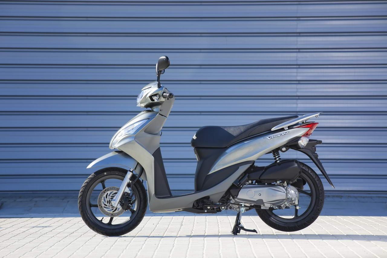 Listino Honda Crosstourer ABS Granturismo on-off - image 14742_honda-vision110 on http://moto.motori.net
