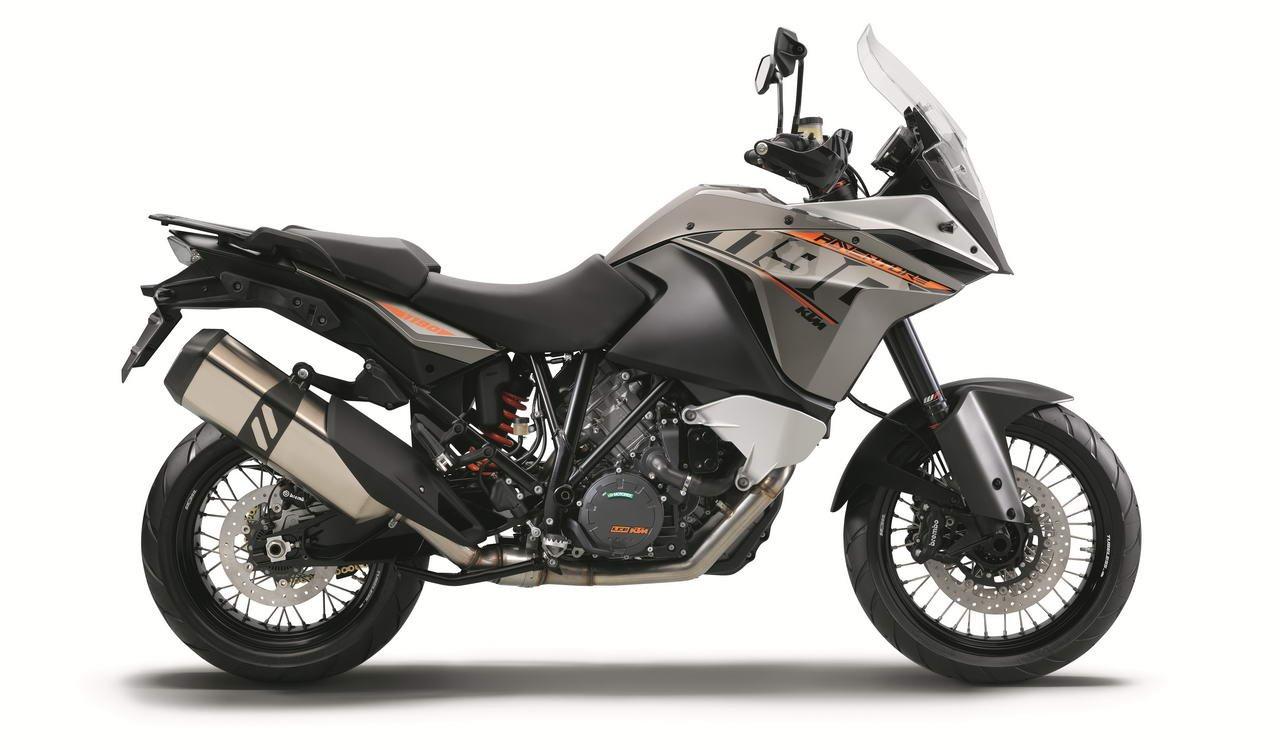 Listino Ktm EXC-F 250 SIX DAYS Fuoristrada - image 14771_1 on http://moto.motori.net
