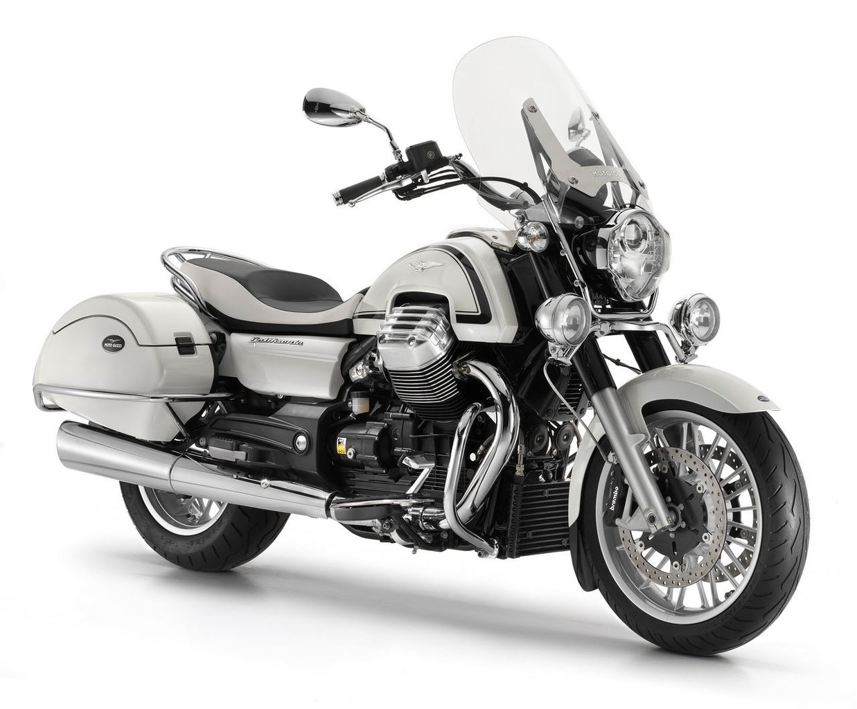 Listino Moto-Guzzi California 1400 Touring Custom e Cruiser - image 14950_moto-guzzi-california1400-touring on http://moto.motori.net