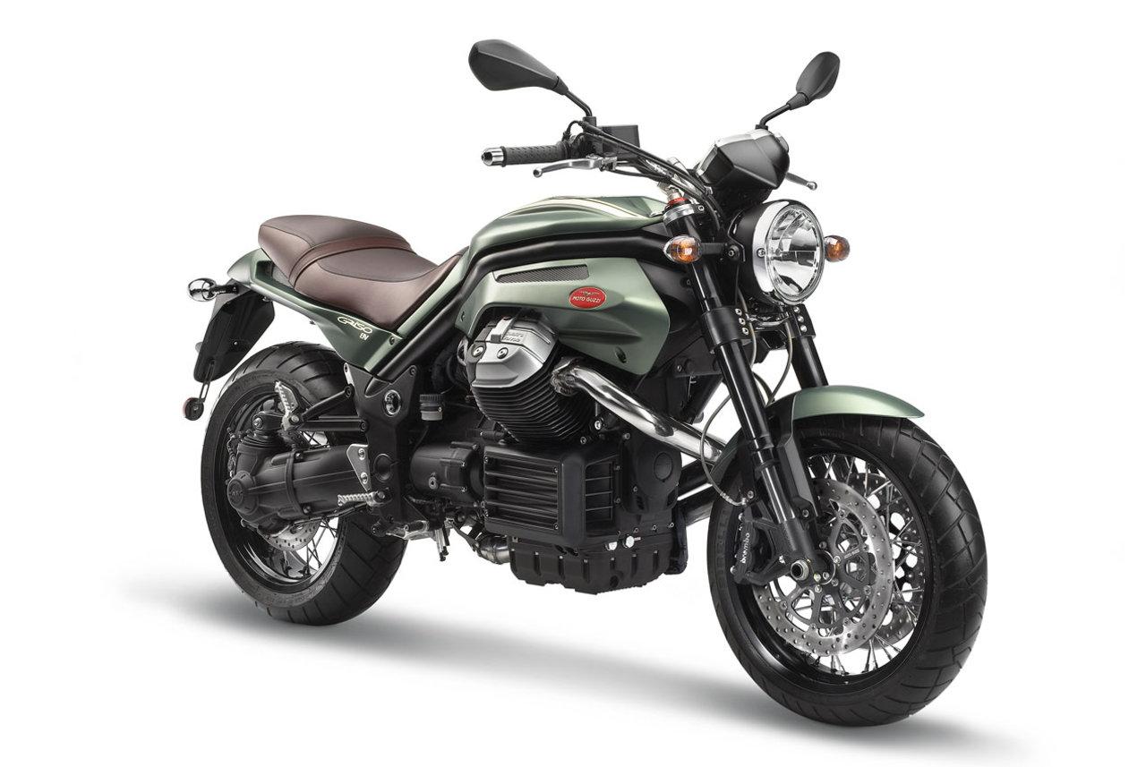 Listino Moto-Guzzi California 1400 Touring Custom e Cruiser - image 14951_moto-guzzi-griso1200-8v-se on http://moto.motori.net