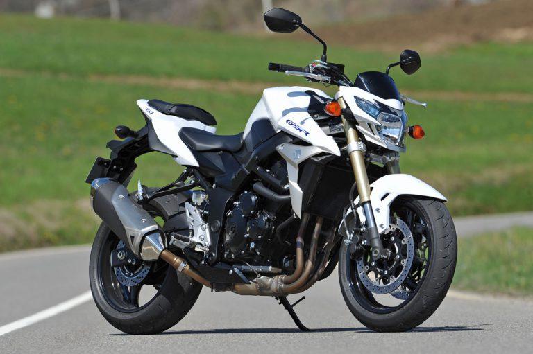 Listino Suzuki Bandit 650S ABS Naked Media - Moto.Motori.Net