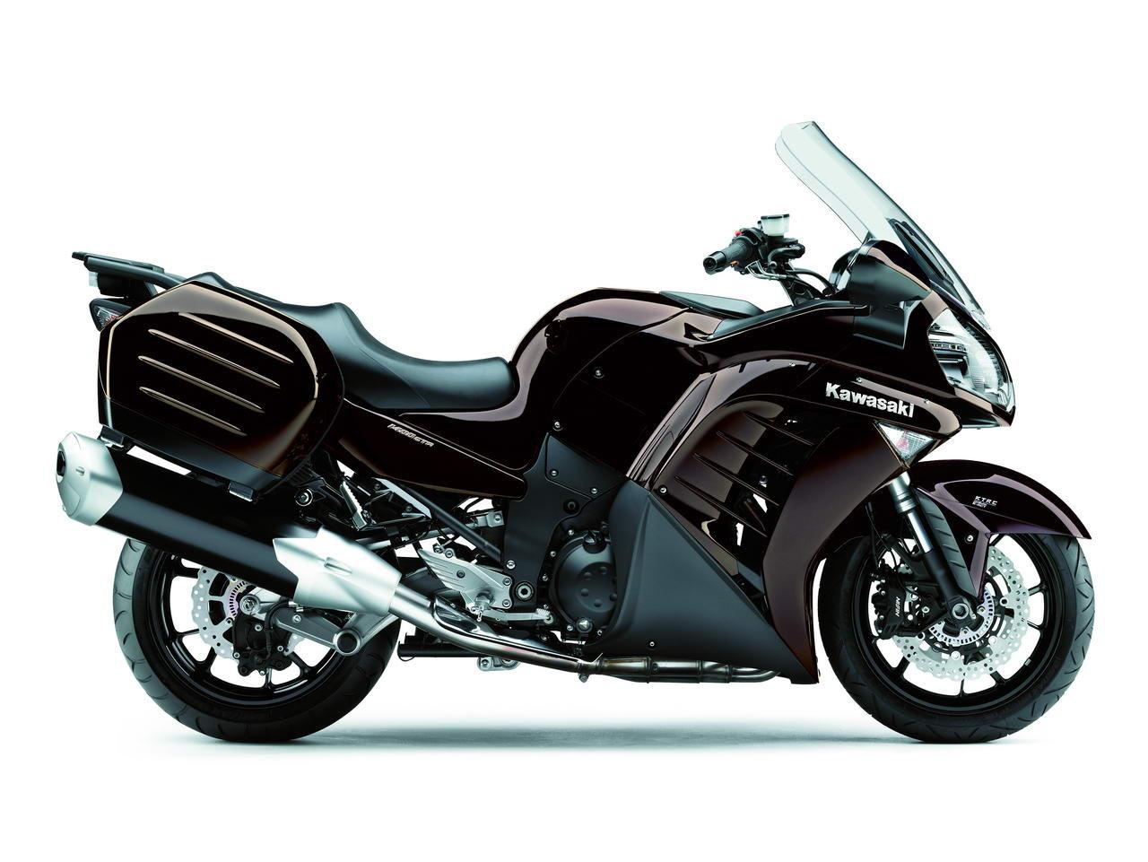 Listino Kawasaki VN 900 Classic Special Custom e Cruiser - image 15498_kawasaki-1400gtr on http://moto.motori.net