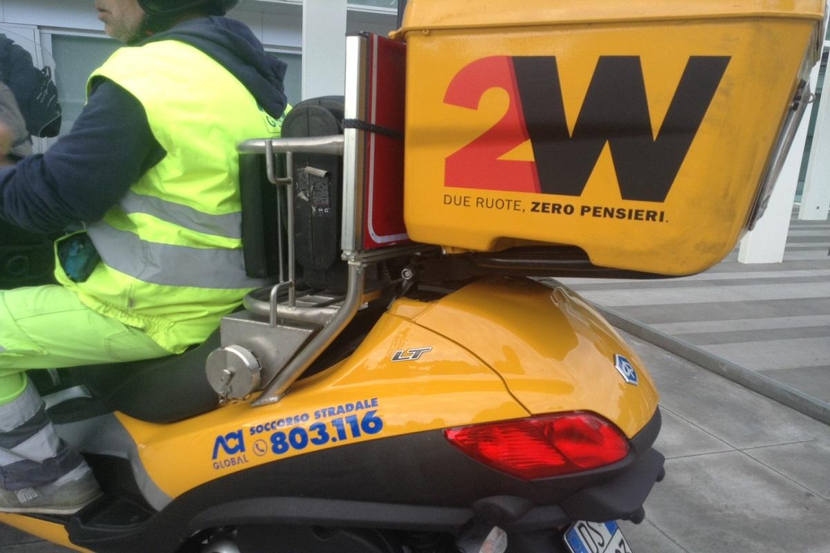 Scende in pista il Mobility Scooter