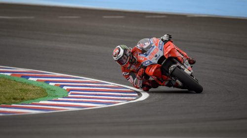 Moto GP Argentina: Dovizioso sesto, Lorenzo quindicesimo - image 05-Ducati-Photo-500x280 on http://moto.motori.net
