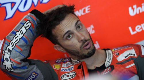 Moto GP Argentina: Dovizioso sesto, Lorenzo quindicesimo - image 11-Ducati-Photo-500x280 on http://moto.motori.net