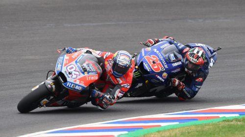 Moto GP Argentina: Dovizioso sesto, Lorenzo quindicesimo - image 13-Ducati-Photo-500x280 on http://moto.motori.net