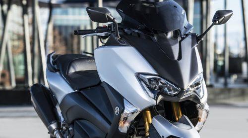 T-MAX Sport Edition: disponibile da aprile nelle concessionarie ufficiali Yamaha - image 2018_yam_xp500sxse_eu_ms1_det_005-58797-59175-500x280 on http://moto.motori.net