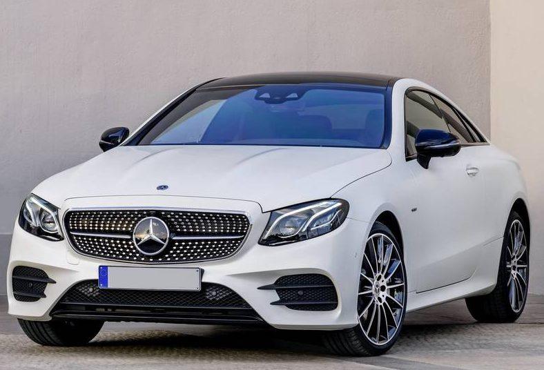 Catalogo Mercedes-Benz Classe E Cabriolet 2017 - image mercedes-benz-class-e-coupe-2017-front-side-11-e1501754918301 on https://motori.net