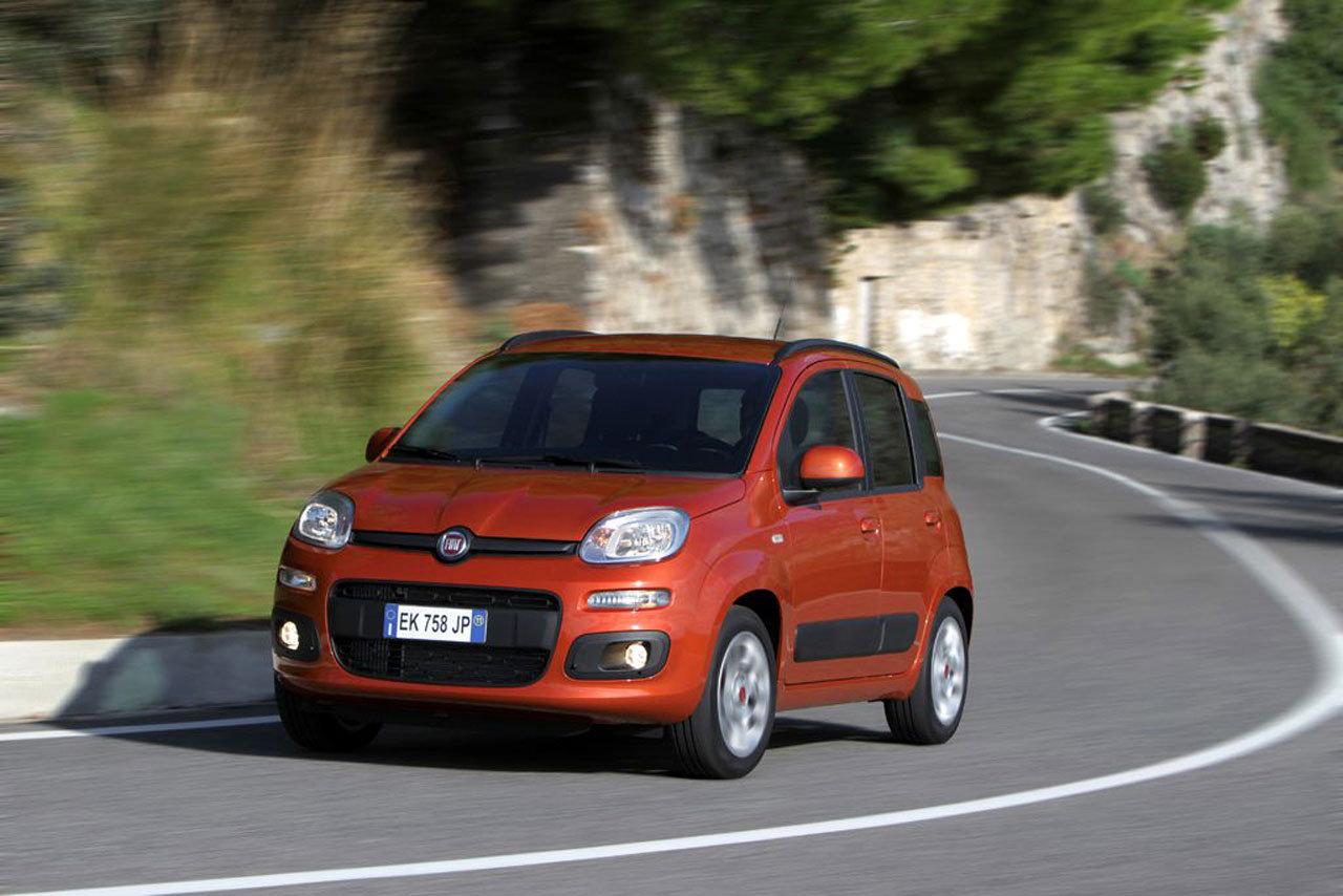 Nuova Fiat Panda: più pratica che mai - image 000026-000000121 on https://motori.net