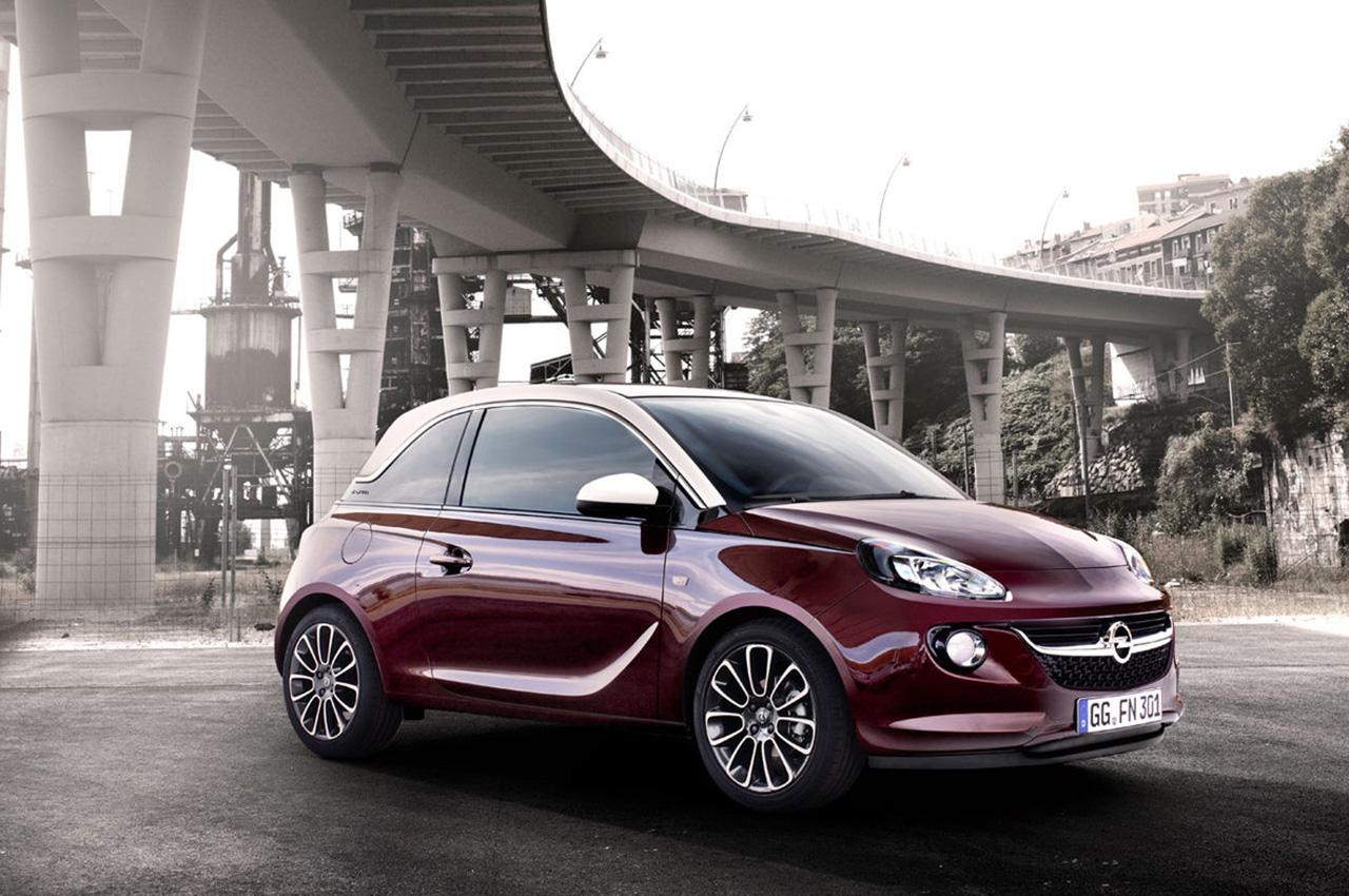 Opel Adam: piccola e chic - image 000070-000000337 on https://motori.net