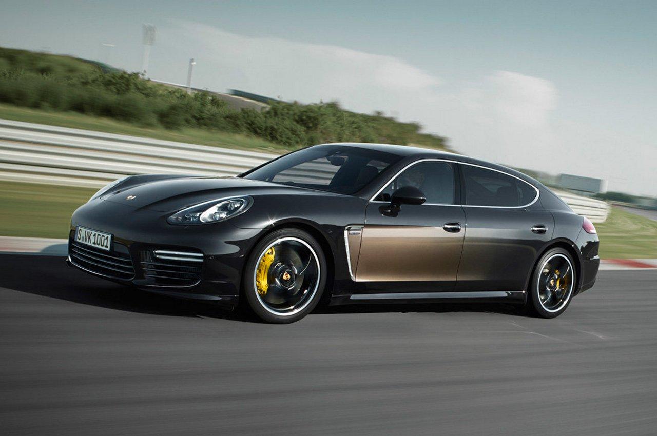 Porsche Panamera Exclusive Series: lusso personalizzato - image 000219-000001241 on https://motori.net