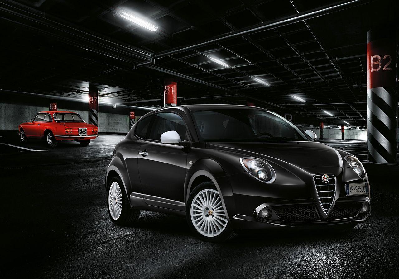 Alfa MiTo Junior debutta a partitre da 17.650 Euro - image 001234-000011290 on https://motori.net