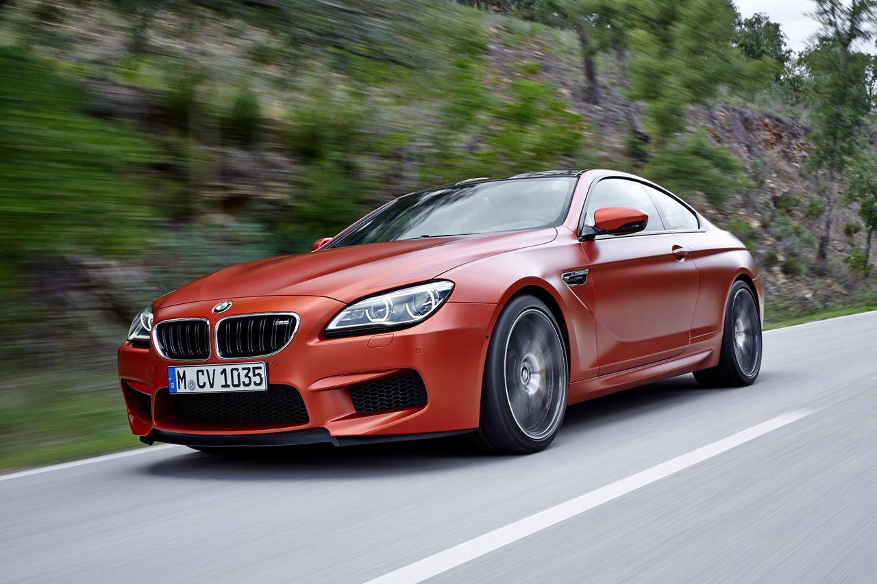 La nuova BMW M6 tra Cabrio, Coupè e Gran Coupè - image 002278-000021659 on https://motori.net