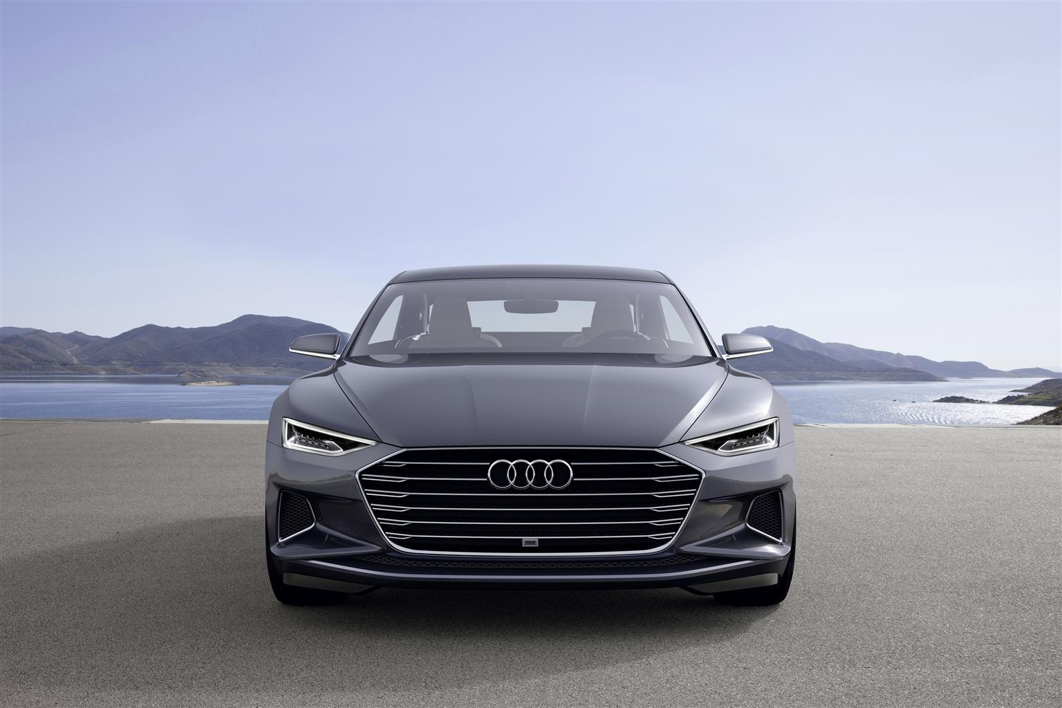 Audi al CES 2015 - image 003338-000031988 on https://motori.net