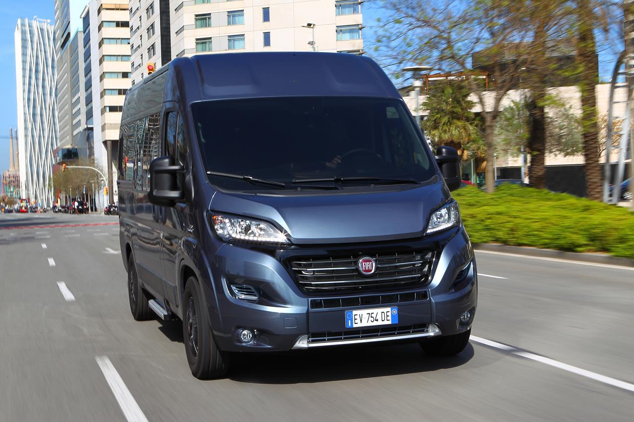 Nuova SKODA Fabia Wagon: semplice praticità - image 003359-000032084 on https://motori.net