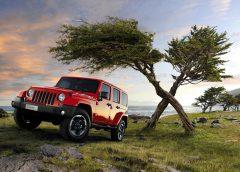 Per Quattroruote Jeep Renegade è