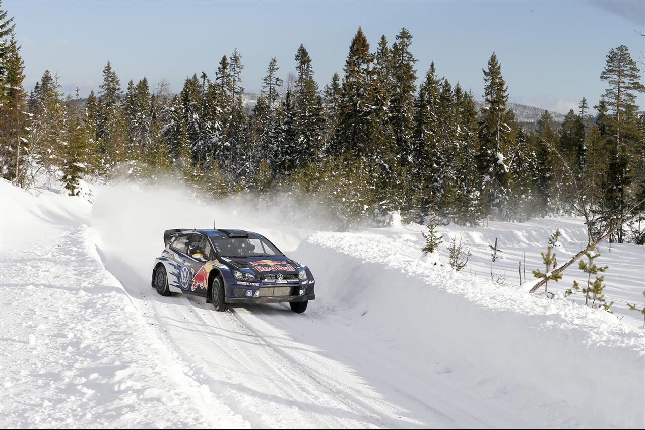 Sfida tra i ghiacci per le Polo R WRC - image 003451-000032622 on https://motori.net