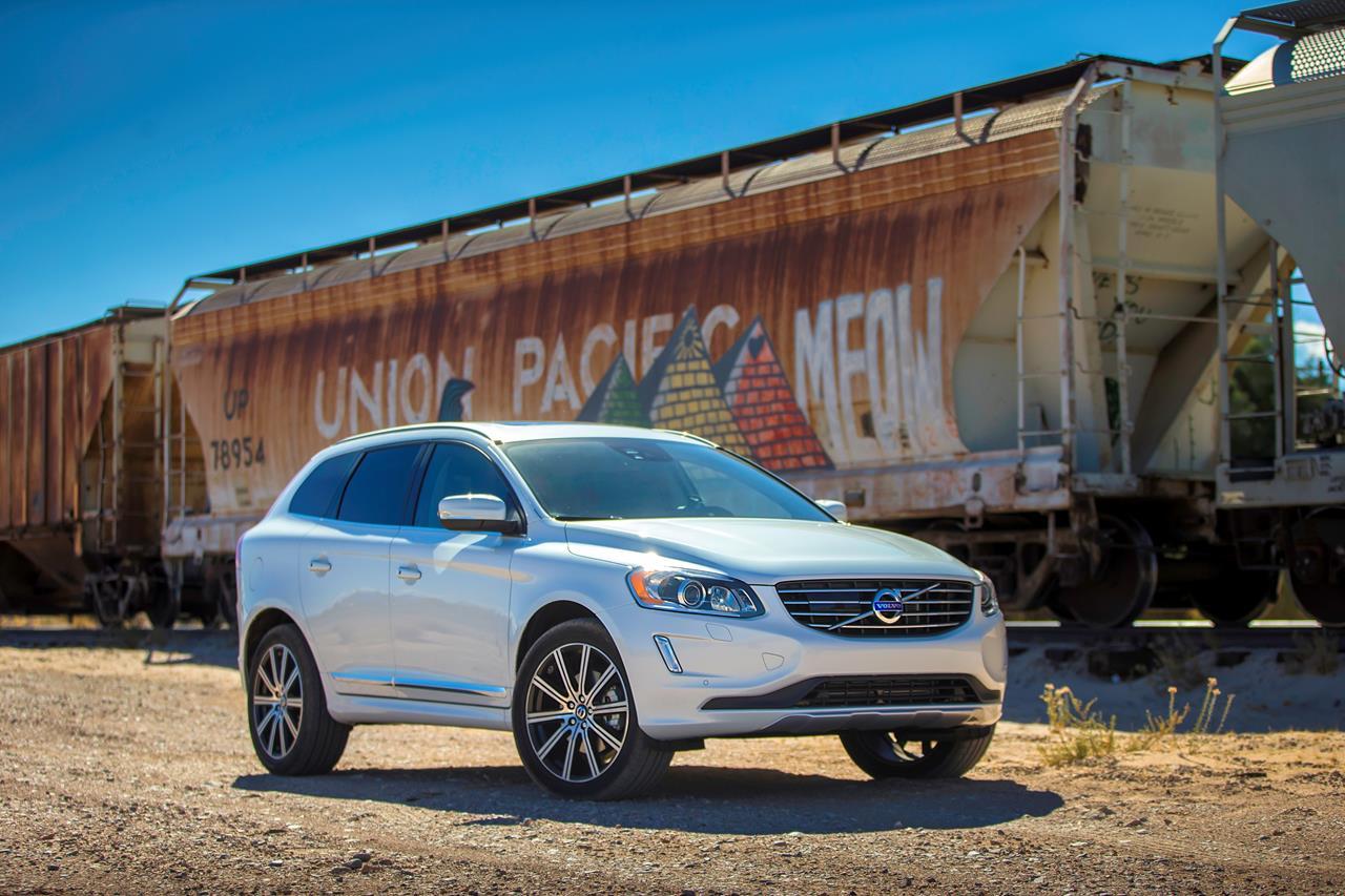 Per la nuova Volvo XC90 aumenta il numero delle richieste - image 003479-000032822 on https://motori.net