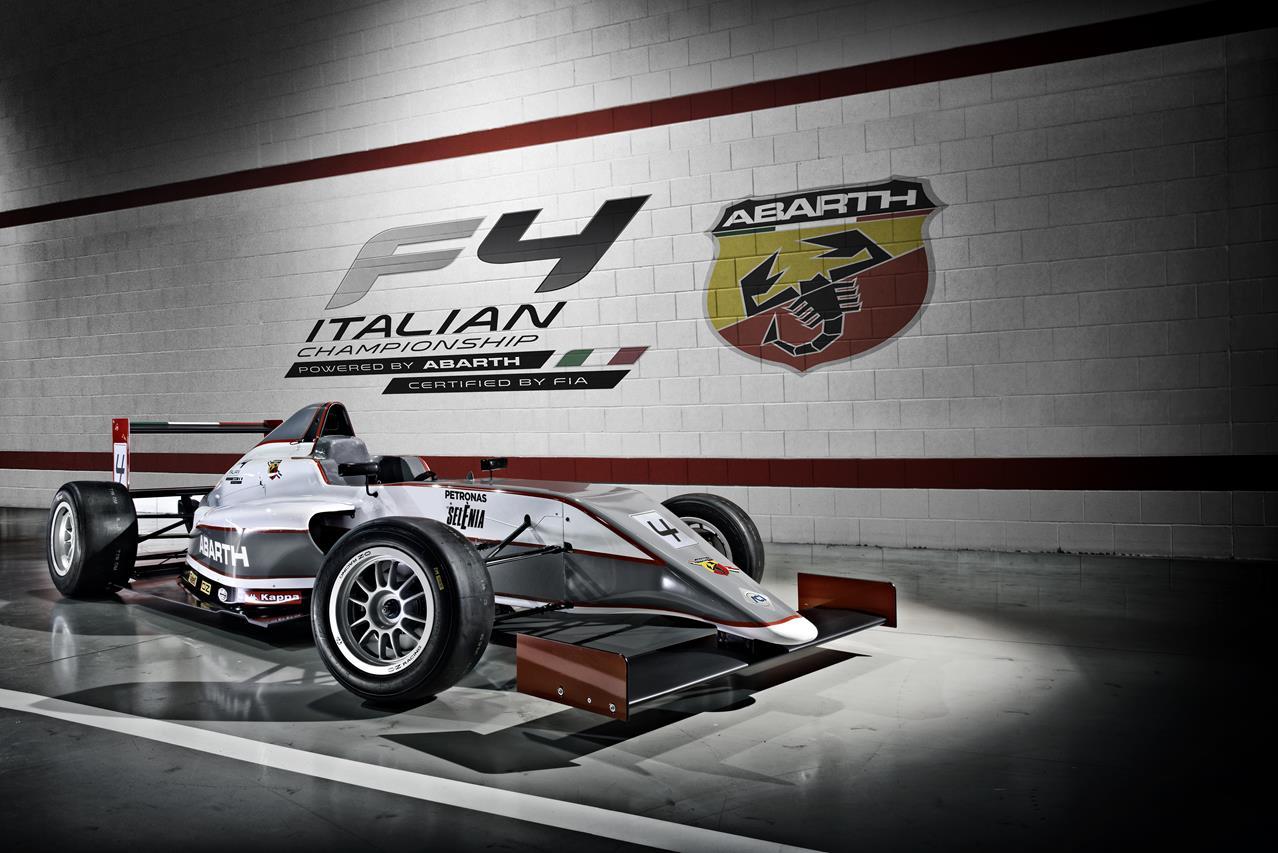Fiat al Salone Internazionale di Ginevra 2015 - image 003538-000033123 on https://motori.net