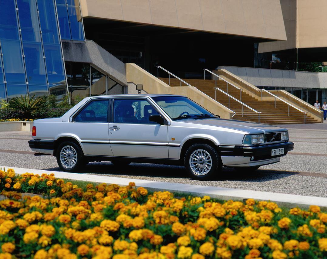 La Volvo 780 festeggia i 30 anni - image 003569-000033299 on https://motori.net