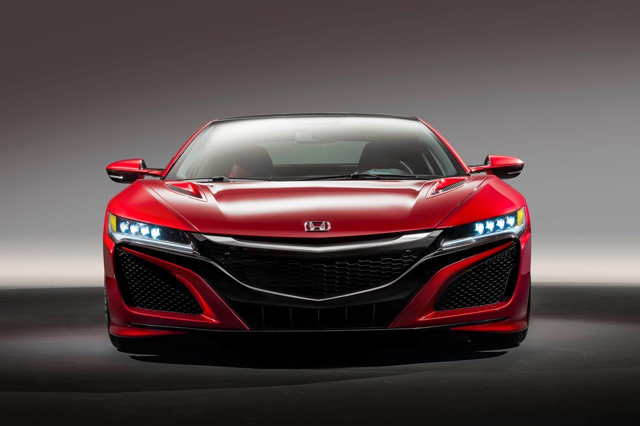 Honda NSX, il mito ritorna - image 003575-000033317 on https://motori.net