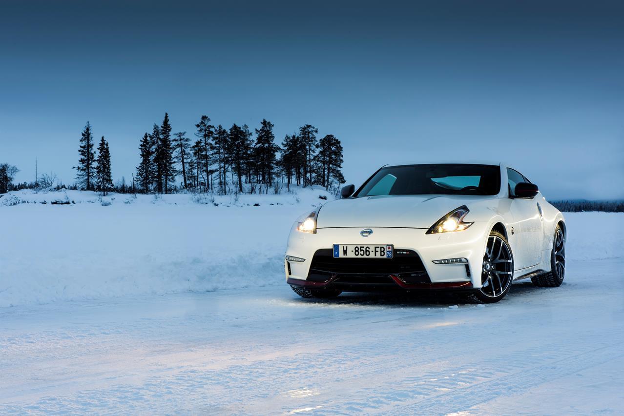 Nissan Nismo mette Il turbo a Ginevra - image 003593-000033471 on https://motori.net