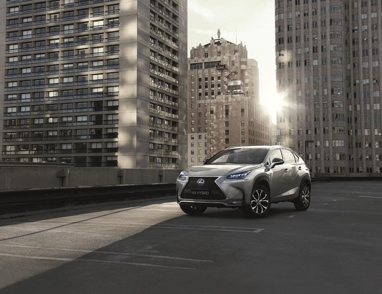 Lexus: importanti riconoscimenti per l'inizio del 2015 - image 003639-000035026 on https://motori.net