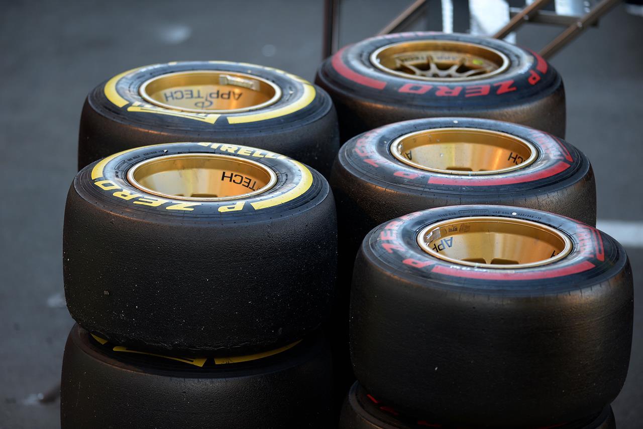 Formula 1: La scelta PIrelli per i primi 4 GP 2015 - image 003645-000035058 on https://motori.net