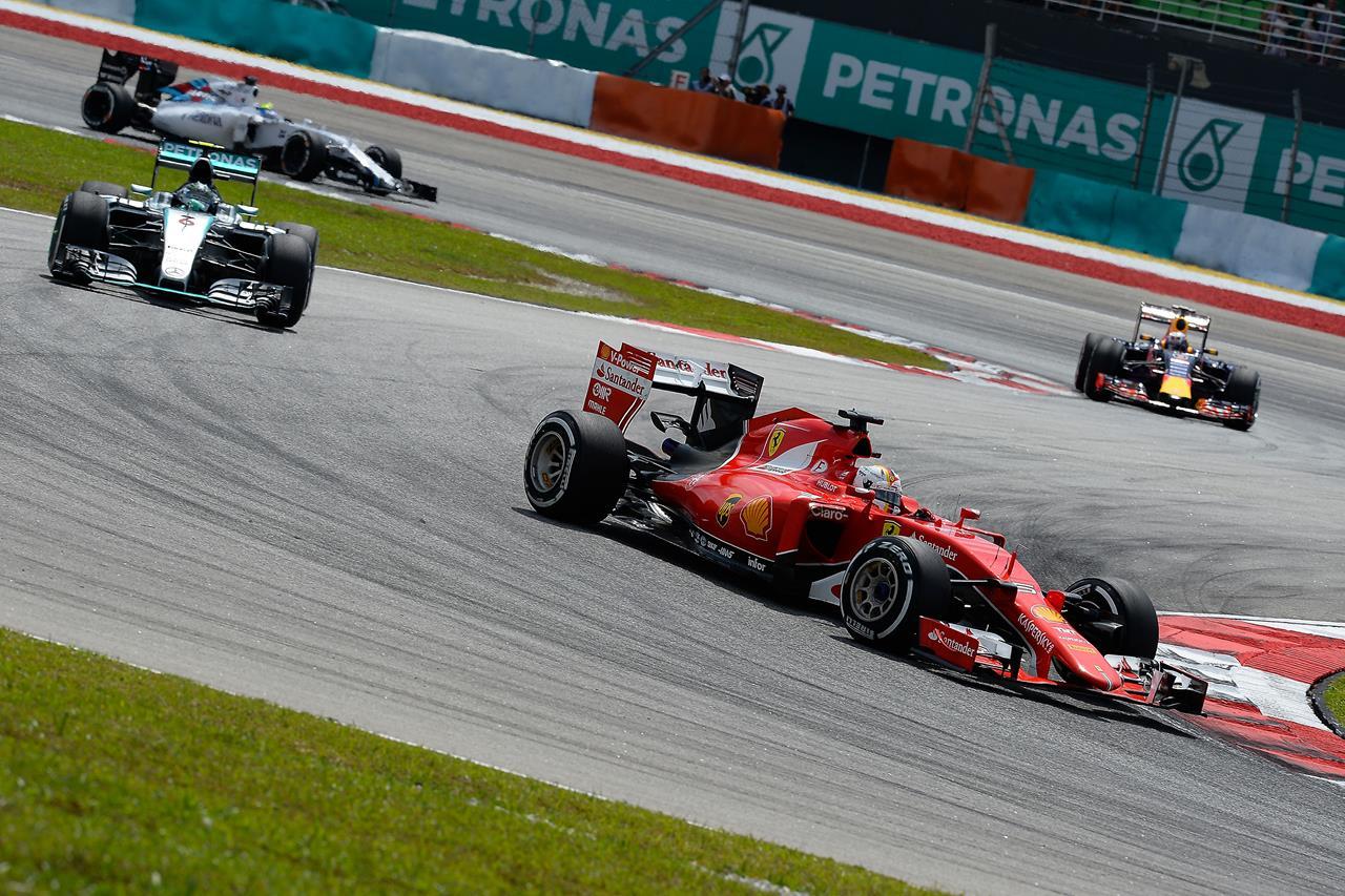 Vettel vince il GP della Malesia - image 005724-000046064 on https://motori.net