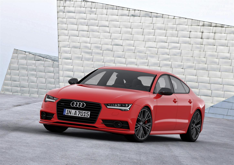 A6 e A7 Sportback 3.0 TDI competition da 326 CV - image 005729-000046116 on https://motori.net