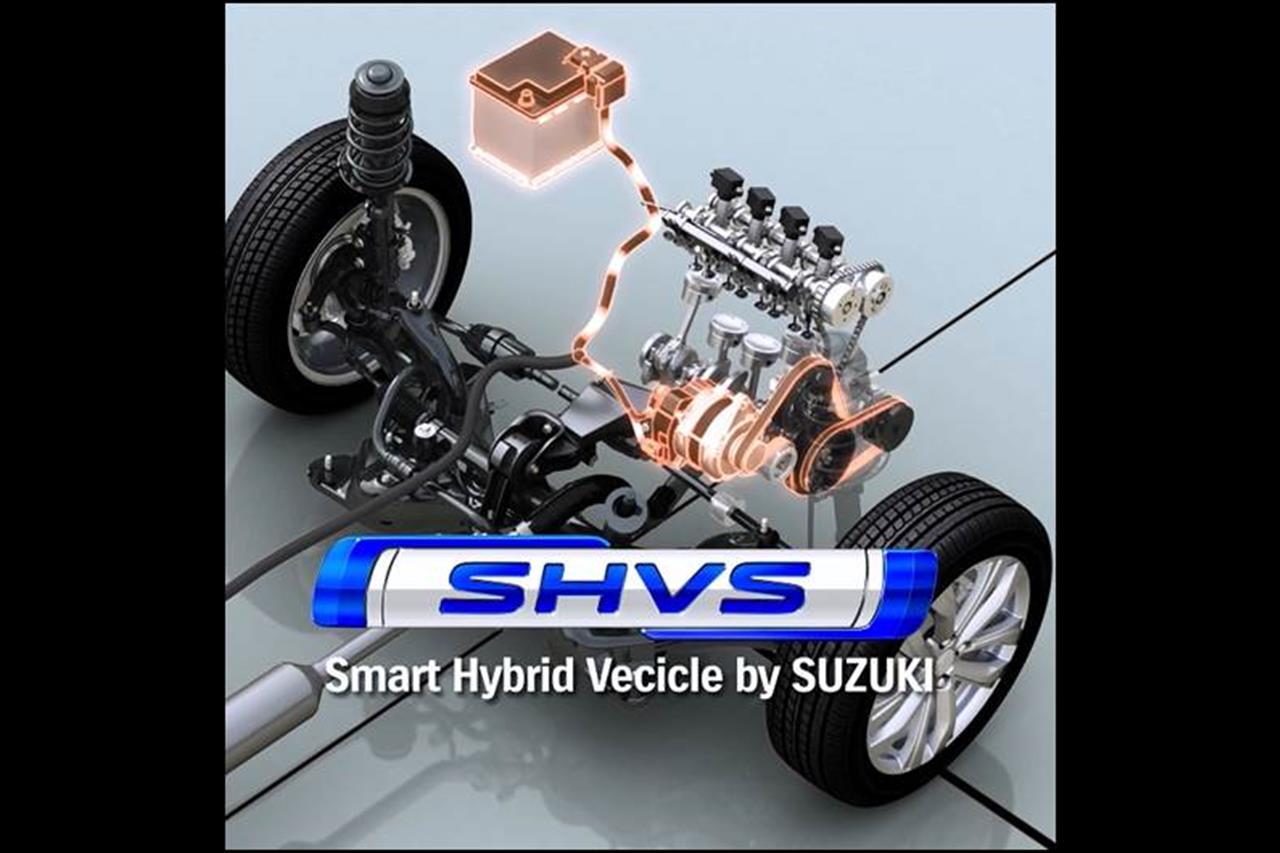 Suzuki green technology - image 005776-000046340 on https://motori.net